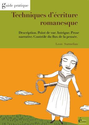 Techniques d'écriture romanesque