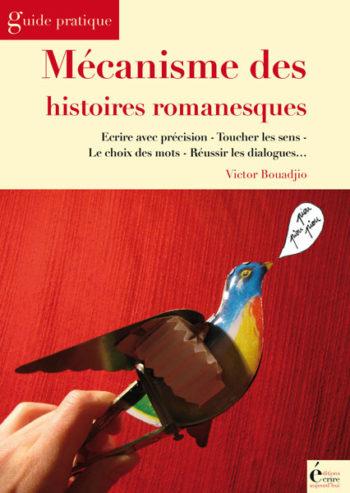 Mécanismes des histoires romanesques