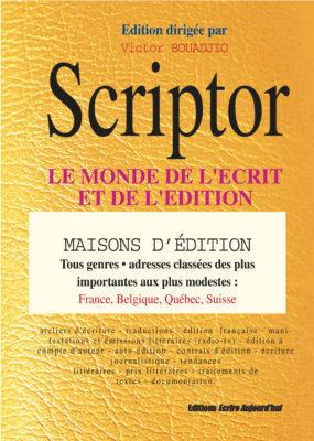 Scriptor