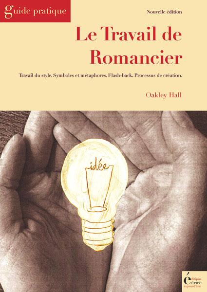 Le travail du romancier